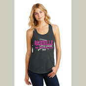 RWLL Pink out the Ballpark Tank Top