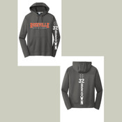 Roseville Little League Performance Hoodie
